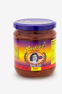 Sadie's Hot Salsa