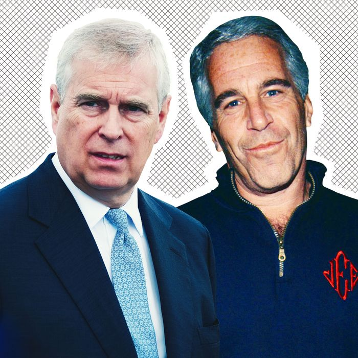 New Video Shows Prince Andrew At Jeffrey Epstein S Mansion