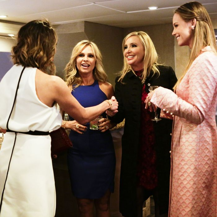 The Real Housewives of Orange County - Season 11