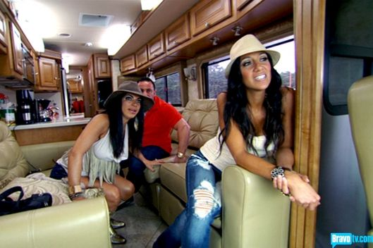 Rhonj recap love doesn t live there vulture for Where do real housewives of new jersey live