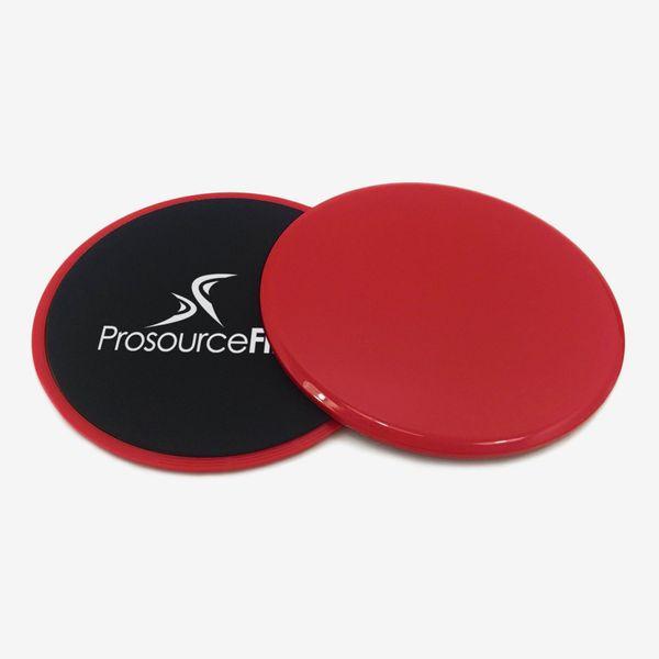 ProsourceFit Core Sliders