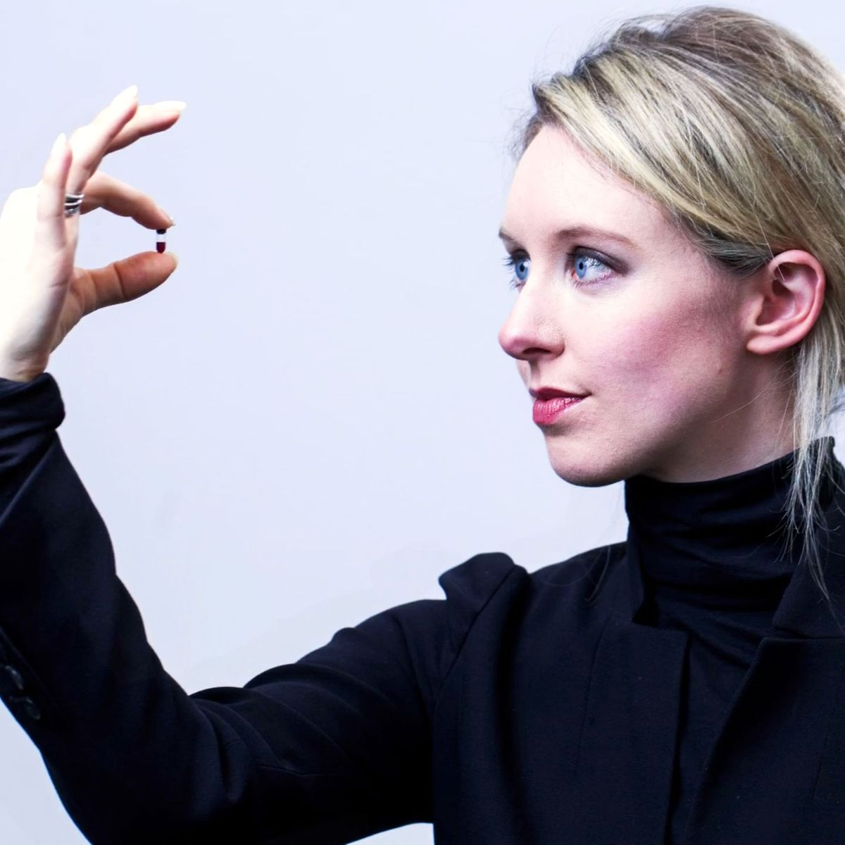HBO's Elizabeth Holmes/Theranos Documentary Is Deeply Creepy