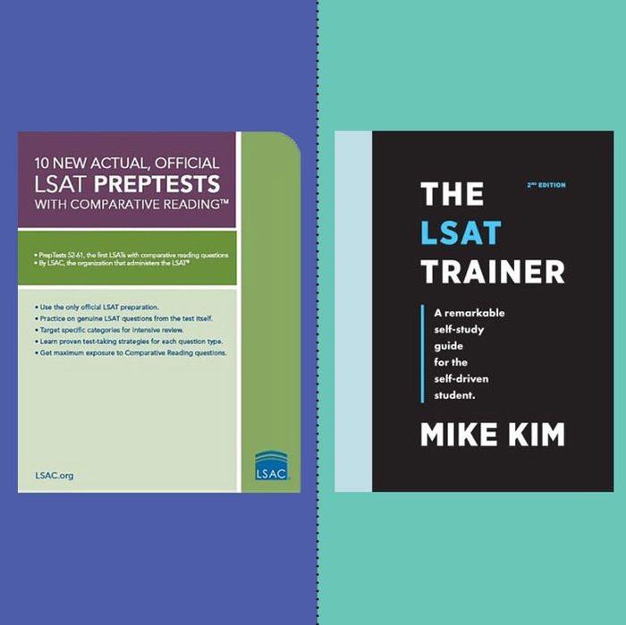 6 Best LSAT Prep Books Recommended by Tutors and Lawyers