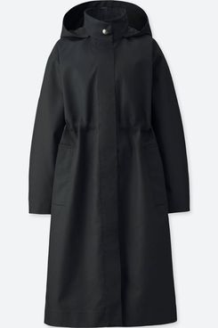 Uniqlo Women's U Blocktech Coat