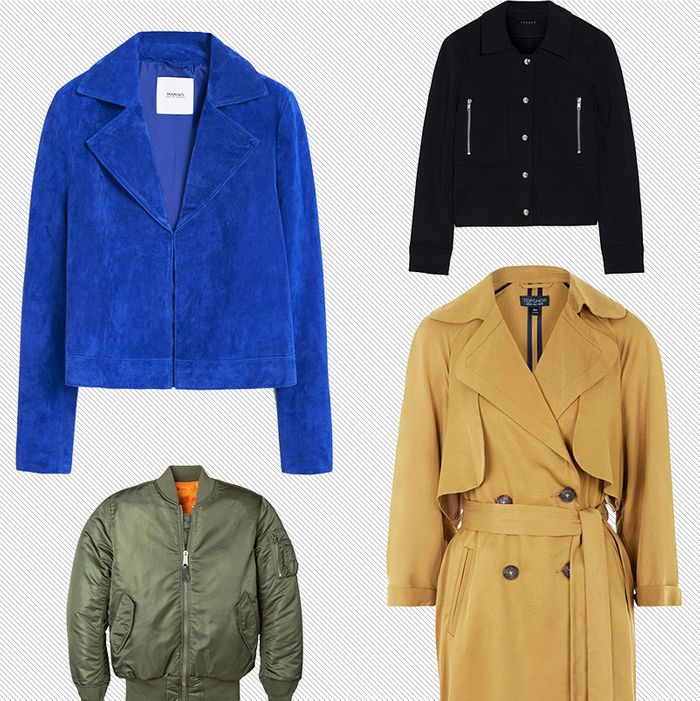 5f0cece31 18 of the Best Fall Jackets Under $300