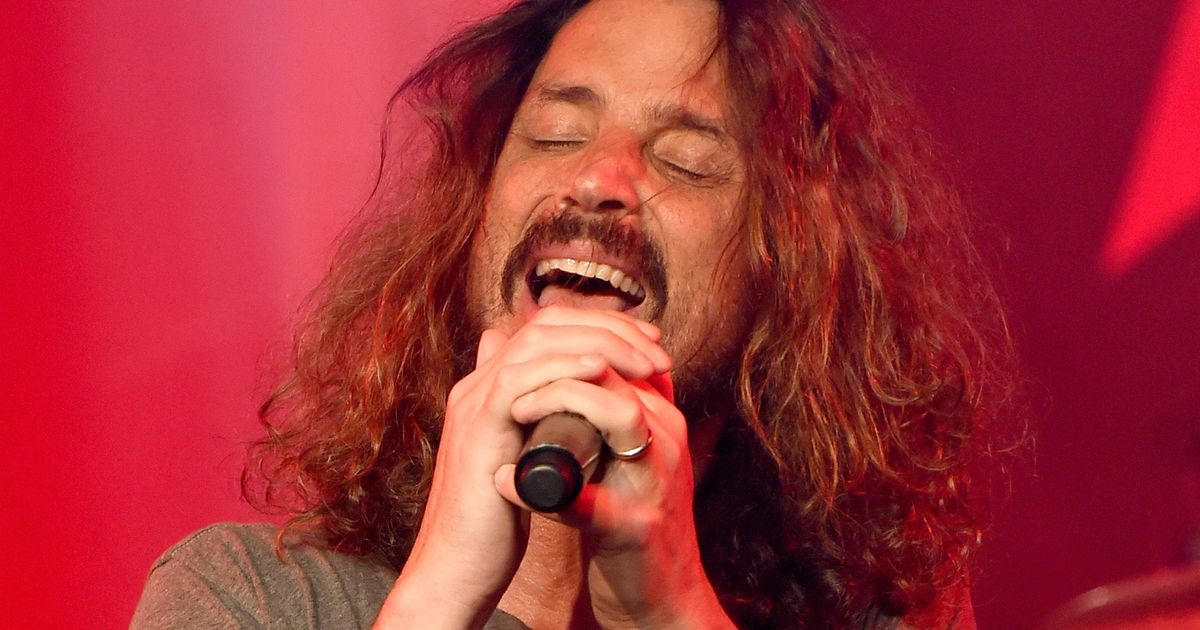 Reckoning With the Weight of Chris Cornell's Lyrics
