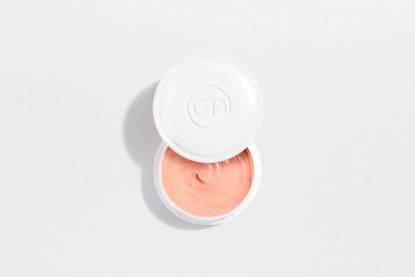 Dior Crème Abricot Nail Cream