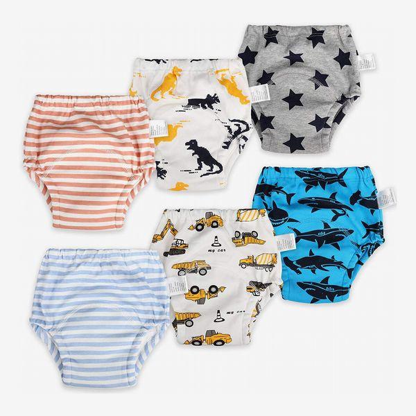 MooMoo Baby Cotton Training Pants