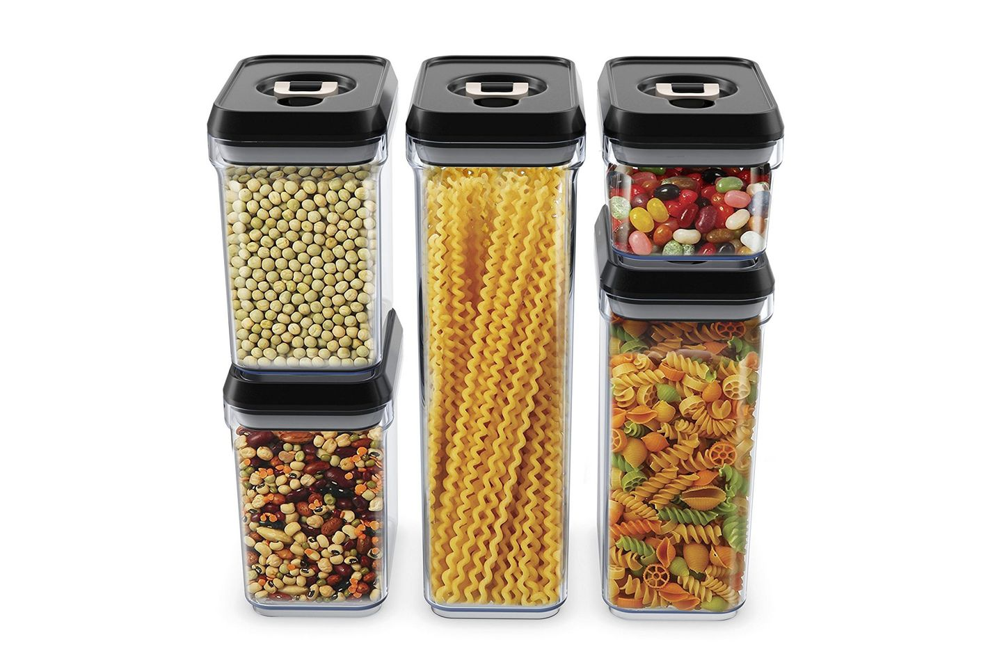 Beau Best Food Storage Containers