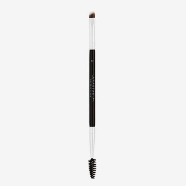 ANASTASIA BEVERLY HILLS Brush 12 Dual-Ended Firm Angled Brush