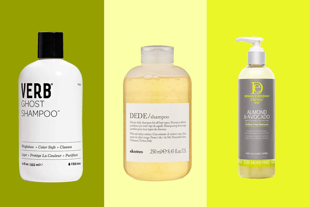 14 Best Sulfate Free Shampoos 2020 The Strategist New York Magazine