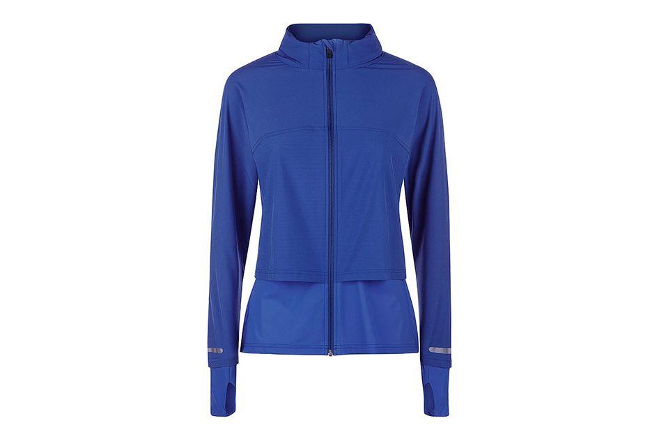 Sweaty Betty Fast Track run jacket