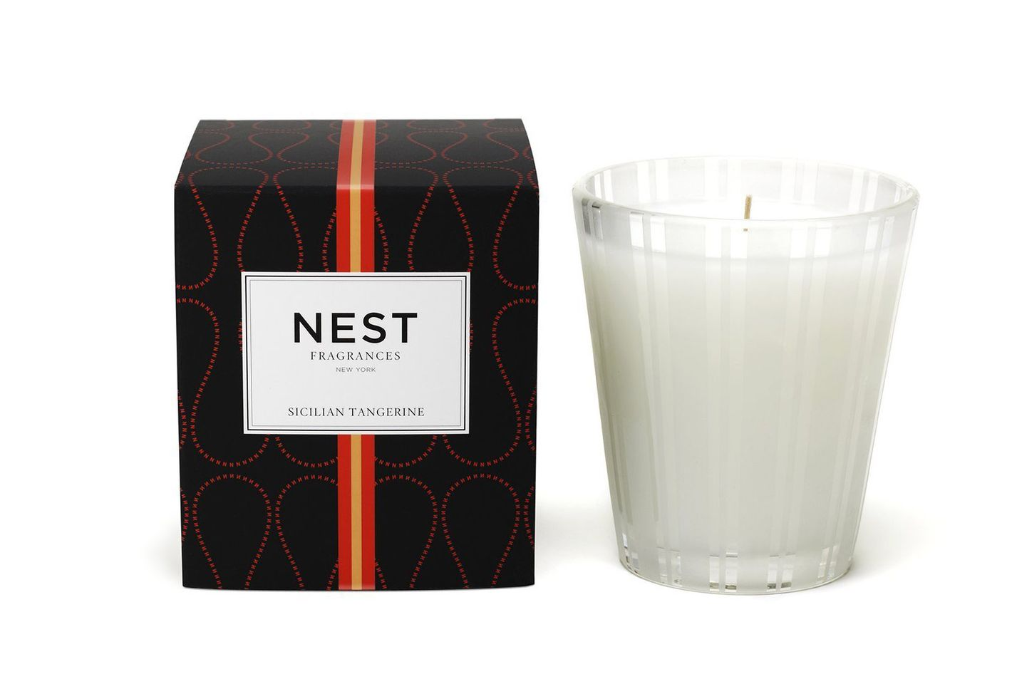 Nest Fragrances Classic Candle, Sicilian Tangerine