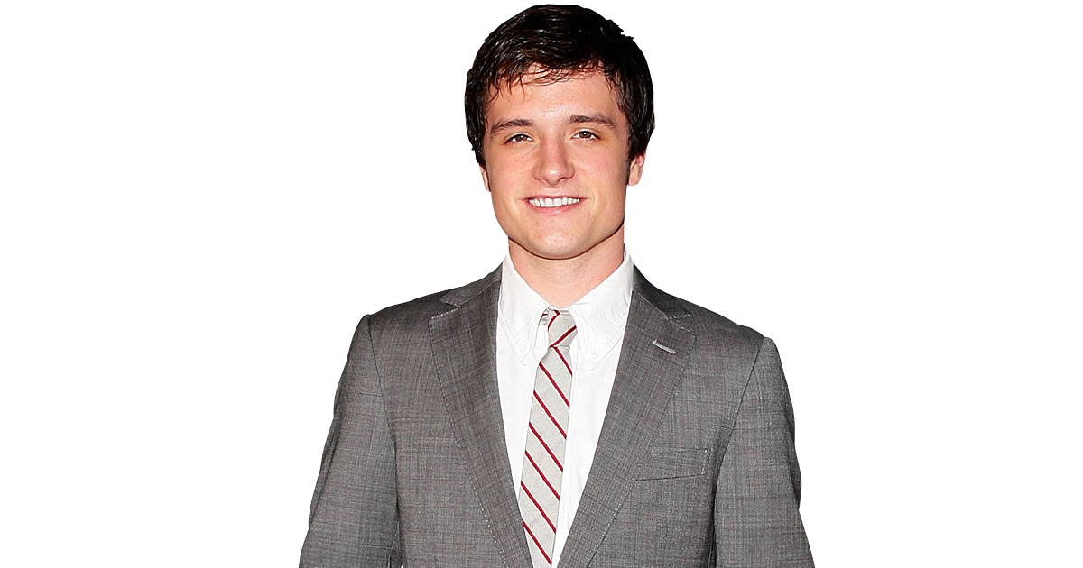 Josh Hutcherson On Journey 2 Playing Pranks And The Hunger Games