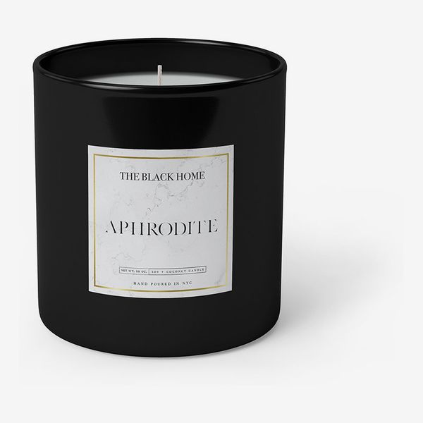 The Black Home Aphrodite Candle
