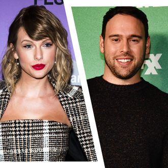 Scooter Braun Sold Taylor Swift S Masters To Investment Fund