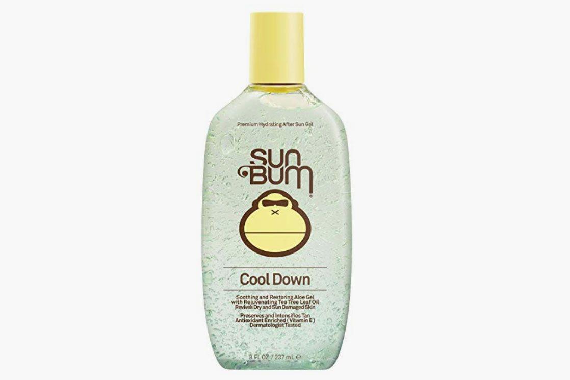 Sun Bum Cool Down Hydrating After Sun Aloe Gel