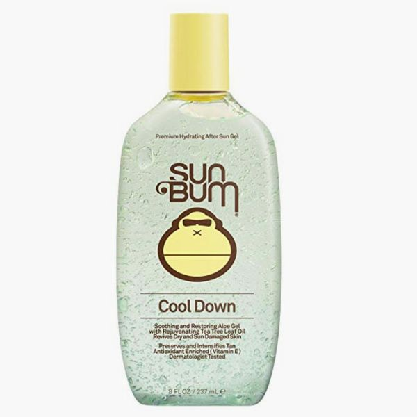 Sun Bum Cool Down Hydrating After Sun Aloe Gel