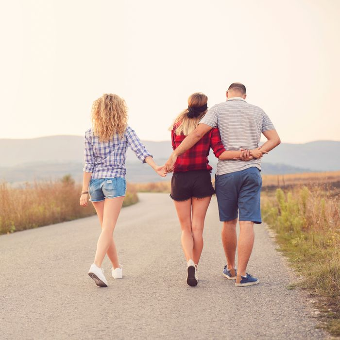 5 ways polyamory better monogamy according science