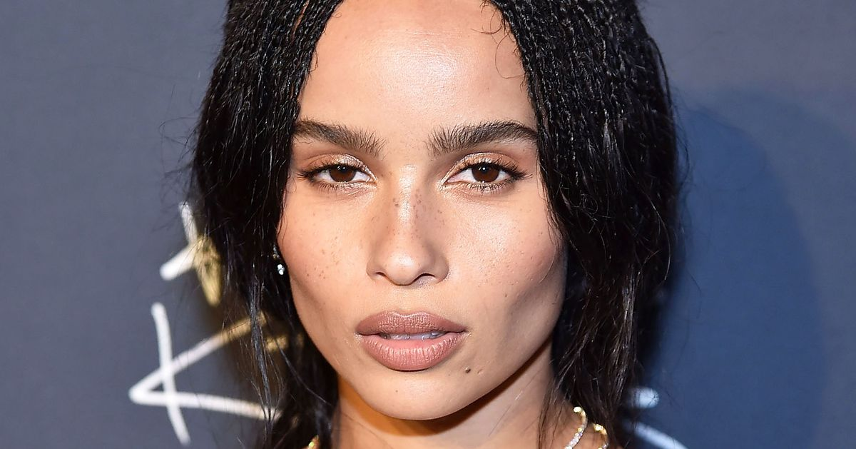 Zoe Kravitz On Sexual Harassment Cosby Big Little Lies