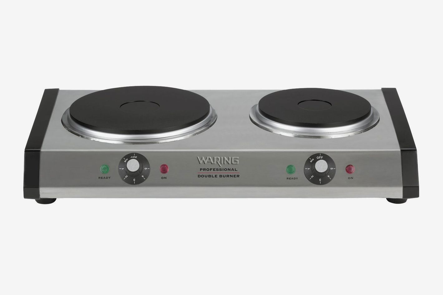 Best Cast Iron Double Electric Burner