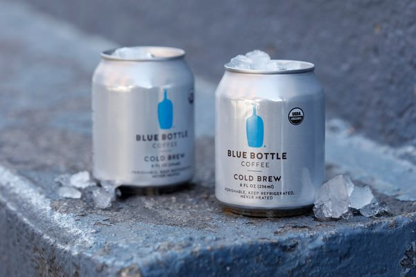 Why Gourmet Coffee Roasters Are Racing to Perfect Canned Drinks