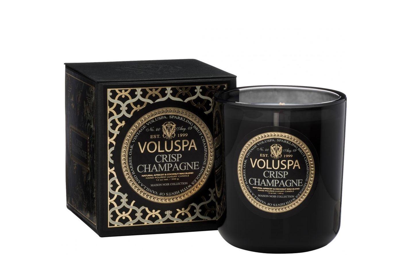 Voluspa crisp champagne