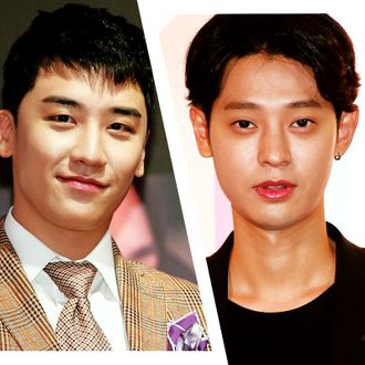 Seungri, Jung Joon-young Retire Due to Sexual Misconduct