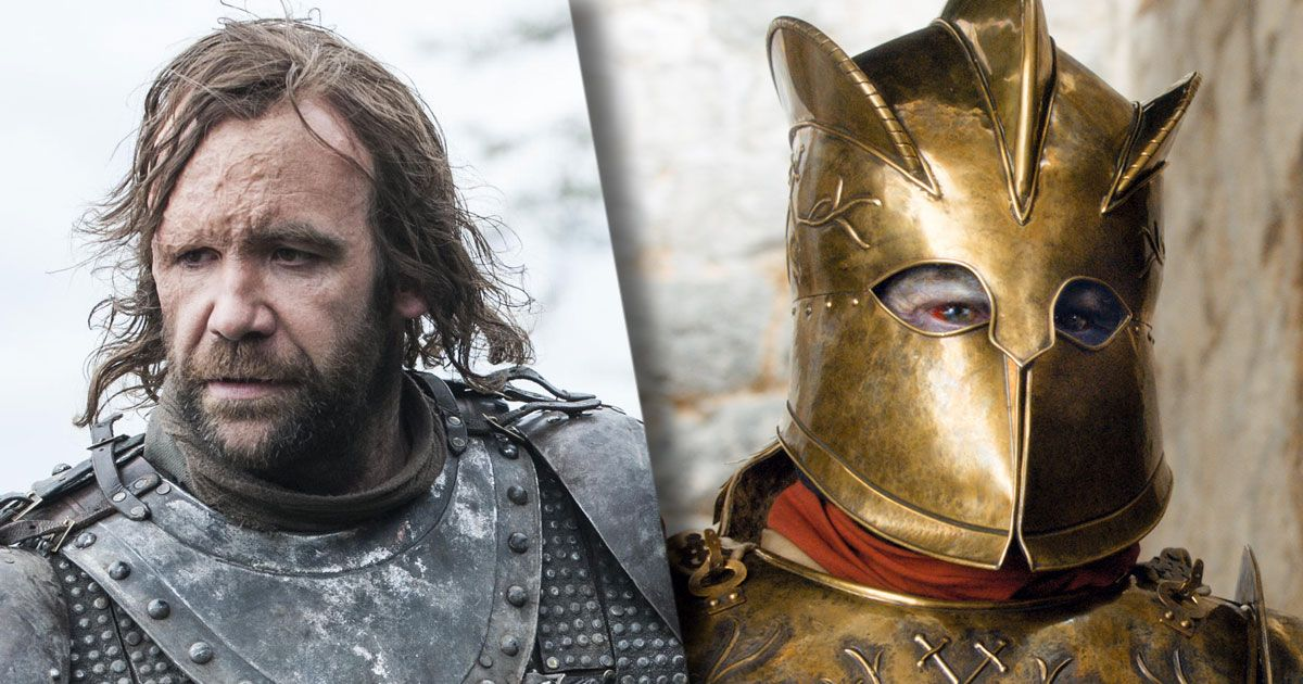 The Actors Of Game Of Thrones, Then And Now - OnBites