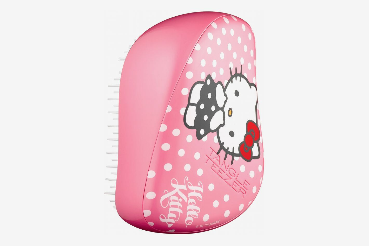Hello Kitty x Tangle Teezer Compact Styler