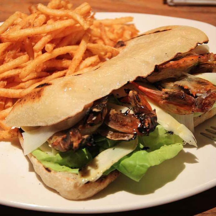 15 New York Restaurants Serving Stellar Soft Shell Crab Sandwiches