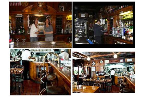 Carmine's Bar Crosses the Mason-Dixon
