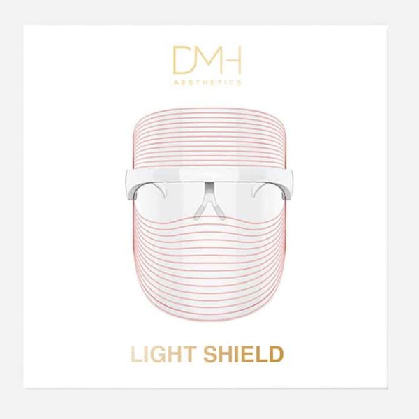 DMH Aesthetics Light Shield