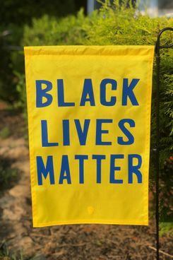 Let It Fly Designs Black Lives Matter