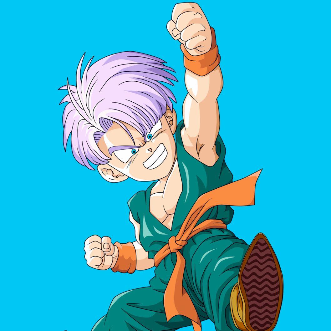 Dragon Ball Z's Spiky-Hair Quiz -- Vulture