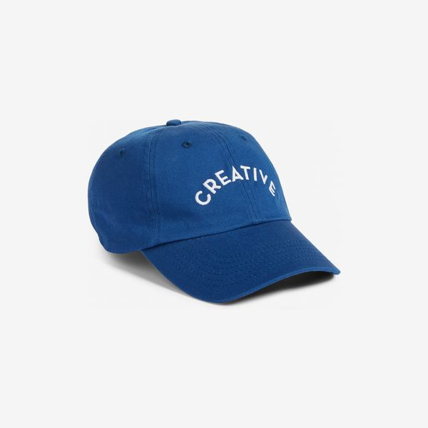 blue poketo creative cap - strategist nordstrom sale 2019