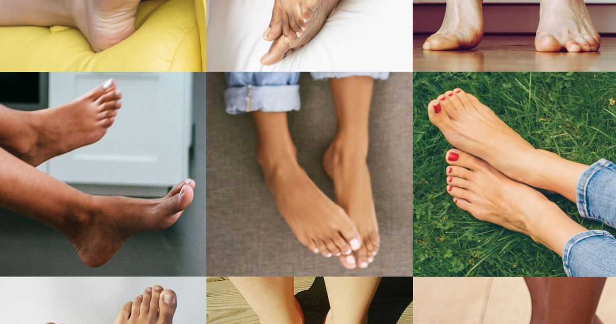 At guys stare why feet do my 9 Things