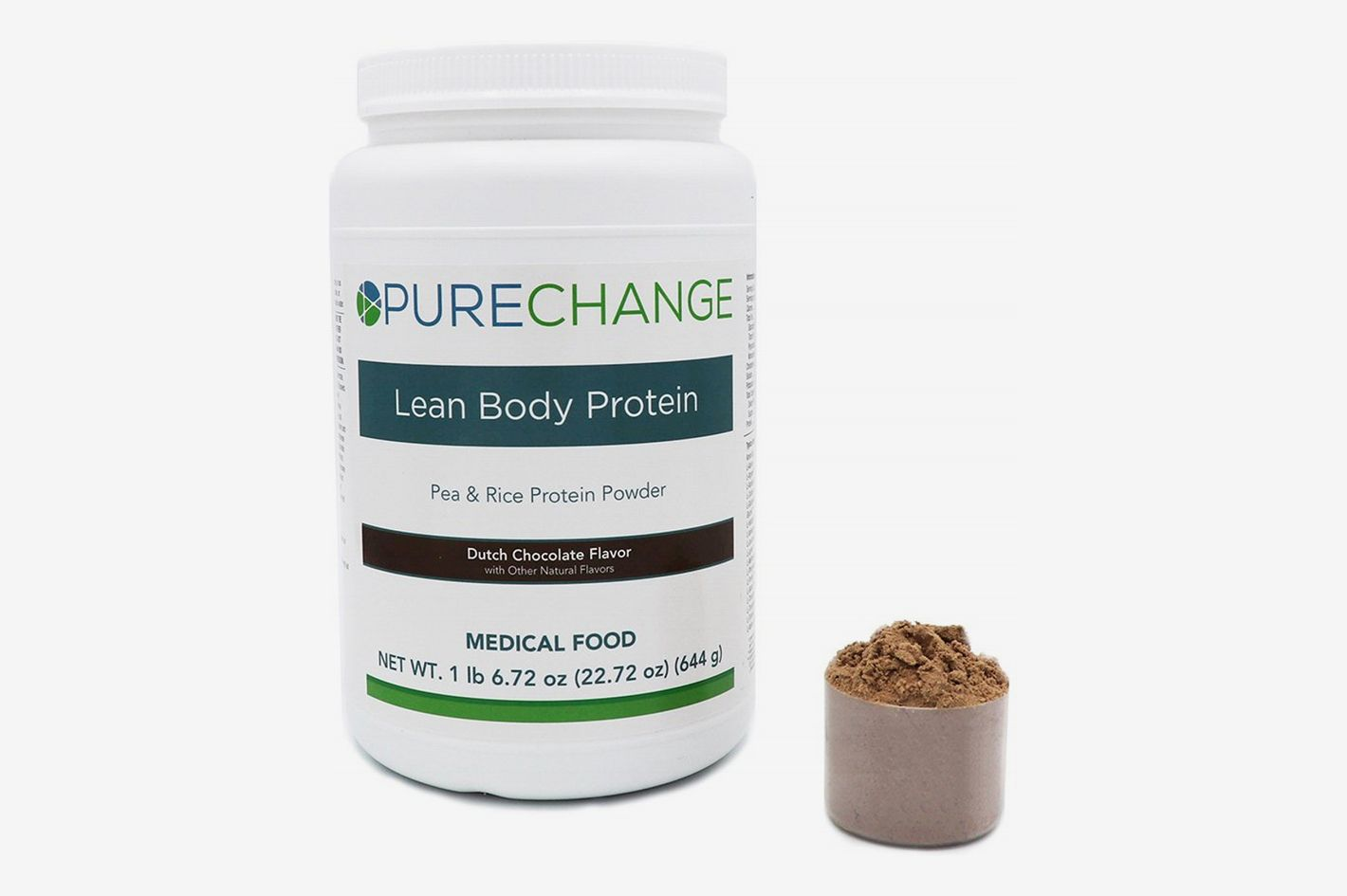 Pure Change Lean Body Protein