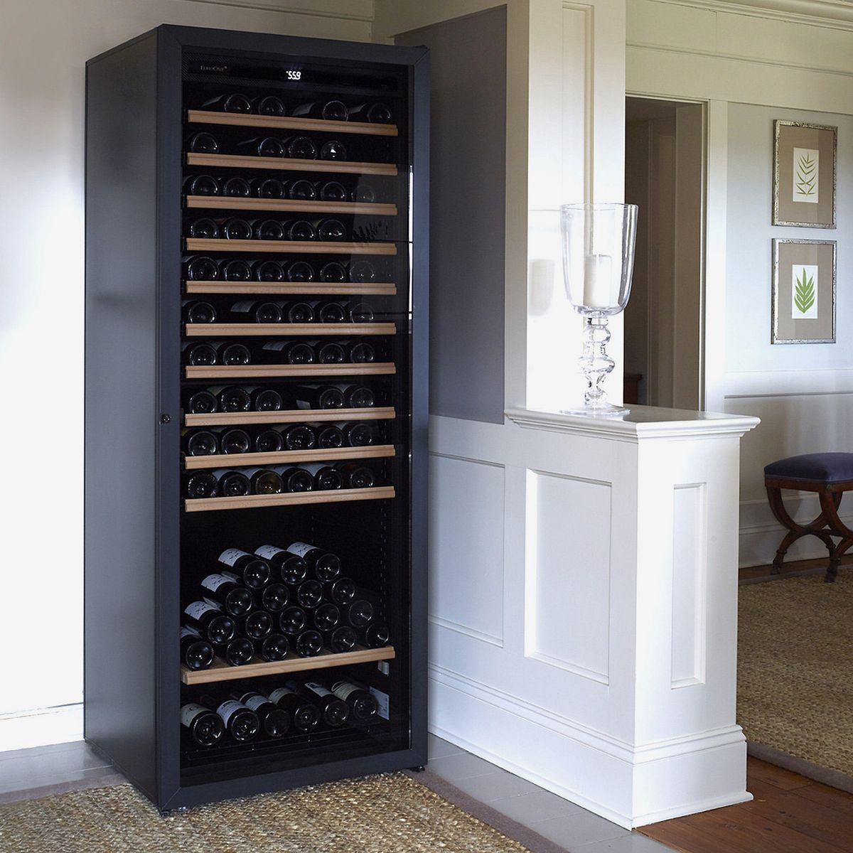 Mini Wine Cellar Ideas 10 best wine coolers and fridges , reviewed 2019 | the