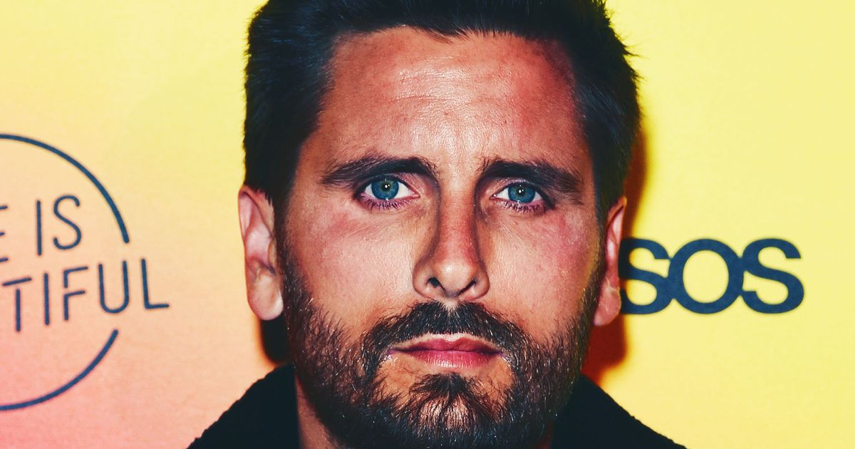 Scott Disick's Shoe Closet Is a Museum of Raya Profiles