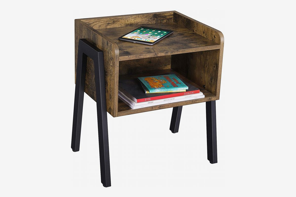 Picture of: 11 Best Cheap Nightstands 2019 The Strategist New York Magazine