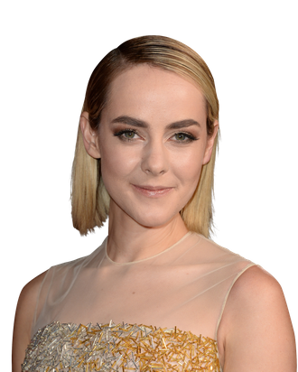 Actress Jena Malone arrives at the premiere of Lionsgate's