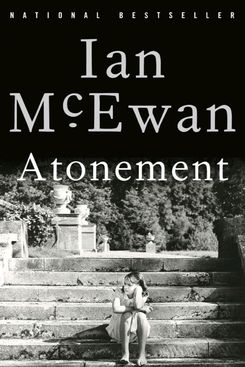 """Atonement,"" by Ian McEwan"