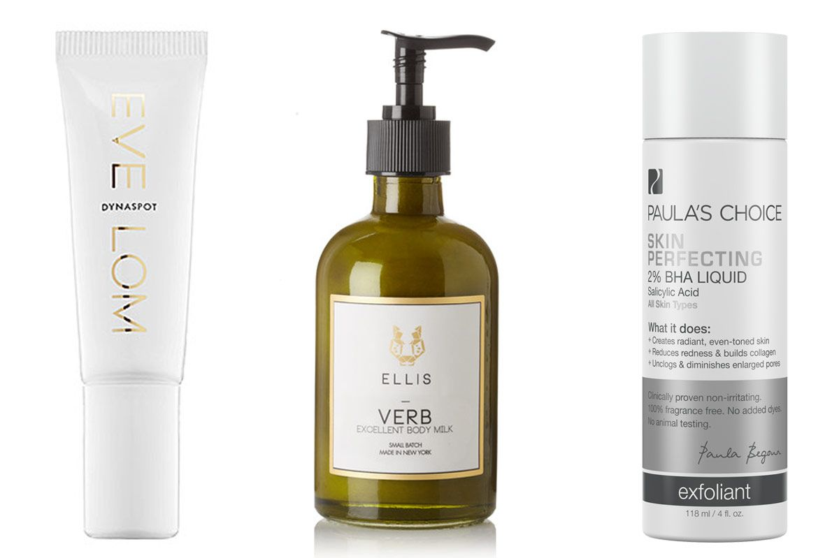 A Truly Effective Pimple Cream and 4 Other Beauty Products I Used Till the Last Drop