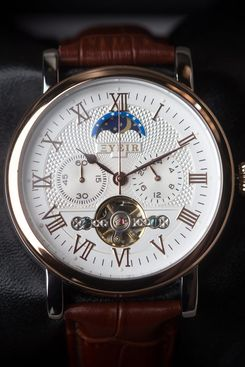 The Ave Wristwatch