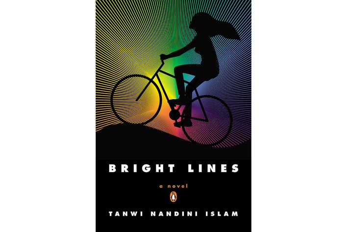 Bright Lines is set in Brooklyn during the summer of 2003, the summer of  the Blackout, and Ella is a young Bangladeshi woman growing up there, ...