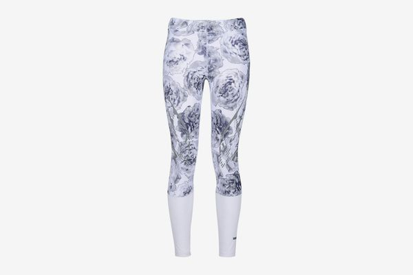 Adidas by Stella McCartney Sprint Web Performance Running Tights/Leggings