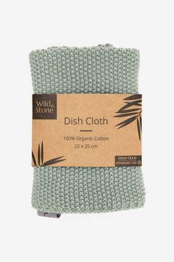 Wild & Stone 100% Organic Dish Cloths