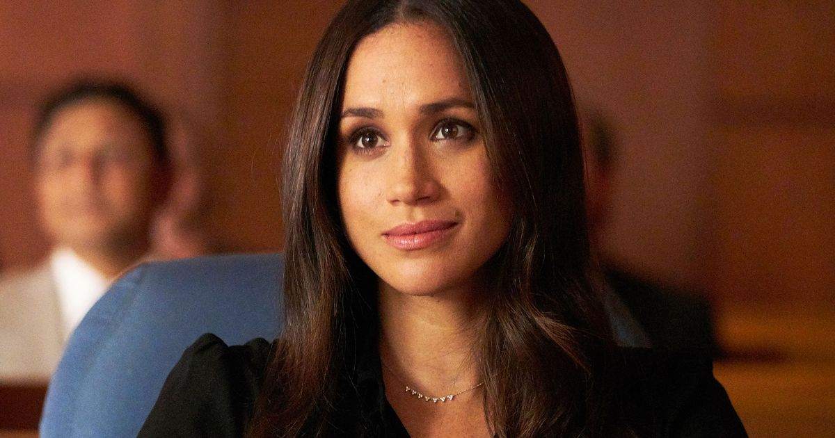 Meghan Markle's Spirit Haunts the Suits Season 8 Premiere