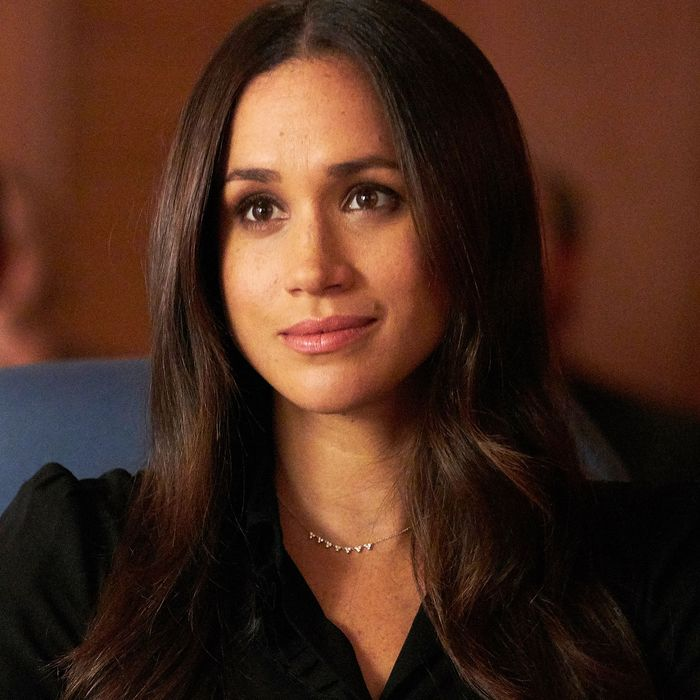 Suits Season 8: Is Meghan Markle In The Season Premiere?